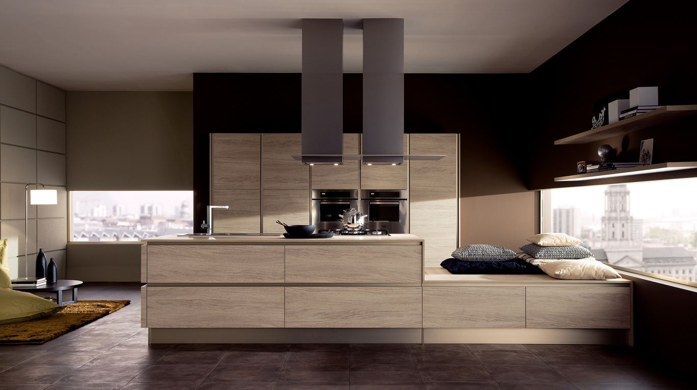 Oyster Pro Decorativo Arredamenti Eliomobili S R L - Home Cucine ...