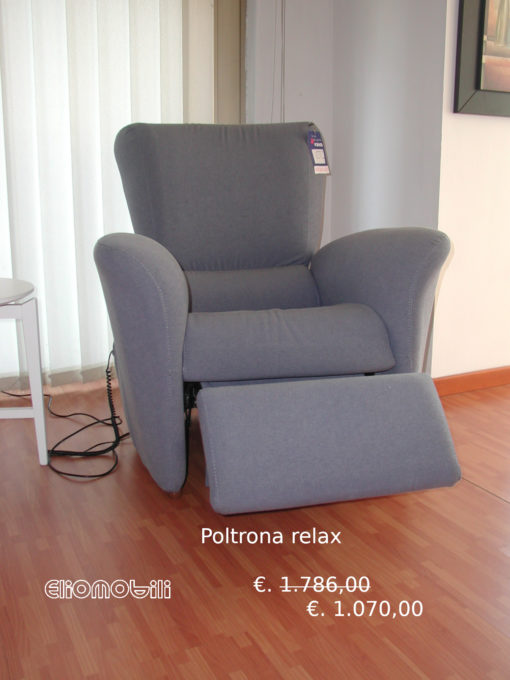 Poltrona relax