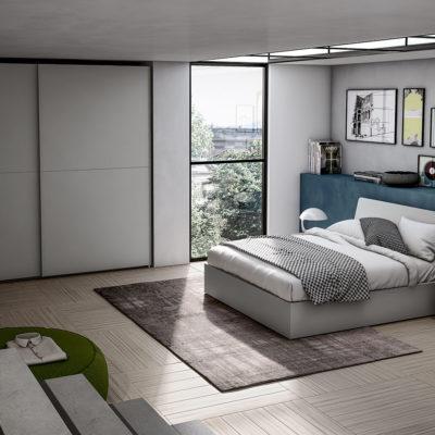 Camere da letto | Arredamenti ELIOMOBILI S.r.l