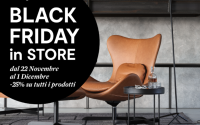 Calligaris Black Friday