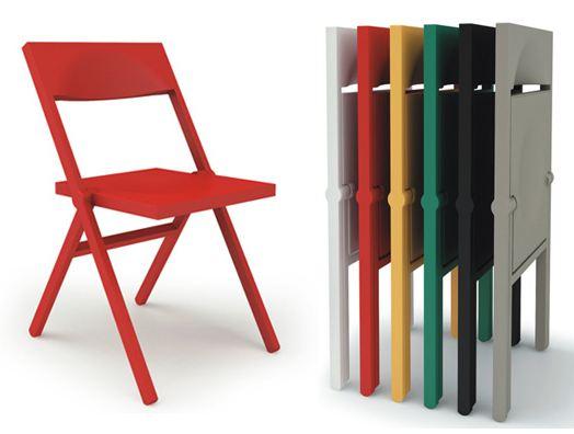 Sedia zeta pezzani arredamenti eliomobili s r l for Sedie legno colorate